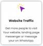 Website Traffic Ads