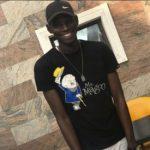 Profile picture of Dike Solomon Chisom Augustine